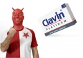 Clavin<small><sup>®</sup></small> - tvrdá posila pro Slavii!