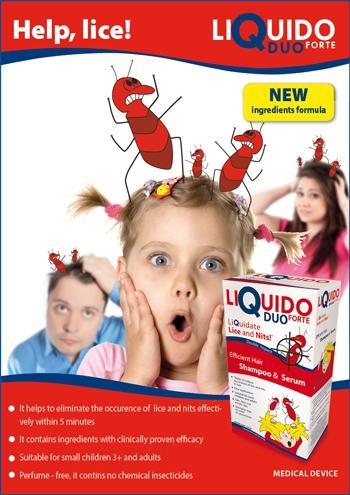 LIQUIDO<small><sup>®</sup></small> DUO X