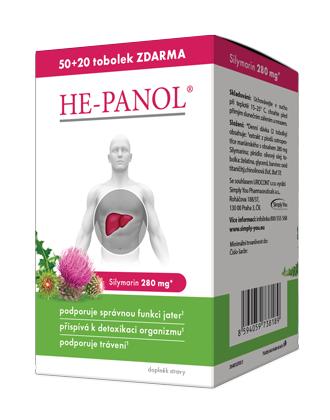 He-panol