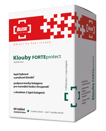 Klouby Forteprotect