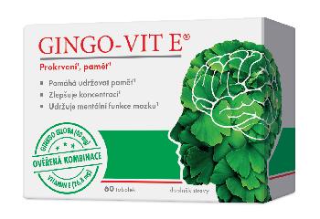 Gingo-Vit E