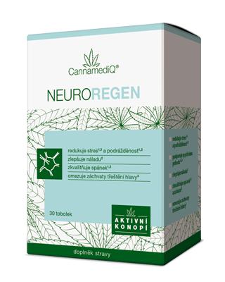 CannamediQ<small><sup>®</sup></small> Neuroregen