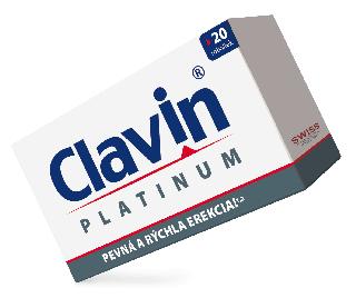 Clavin® PLATINUM