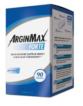 ArginMax® Forte pro muže