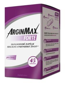 ArginMax® Forte pro ženy