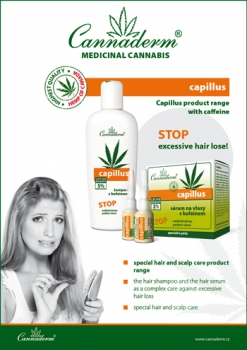 Cannaderm<small><sup>®</sup></small>