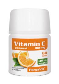 PargaVit®Vitamín C