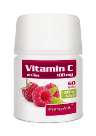 PargaVit® Vitamin C