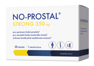 NO-PROSTAL STRONG