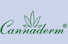 Cannaderm Thermolka EXTRA hřejivé mazání